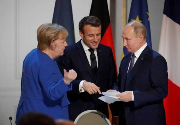 Журналист рассказал о неизвестном моменте отношения Путина к Зеленскому