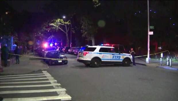 В одном из домов Нью-Йорка нашли материалы для изготовления взрывчатки