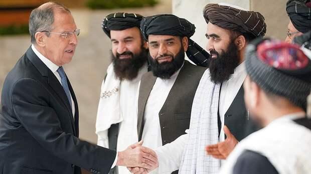 Афганистан. Прогноз не эксперта