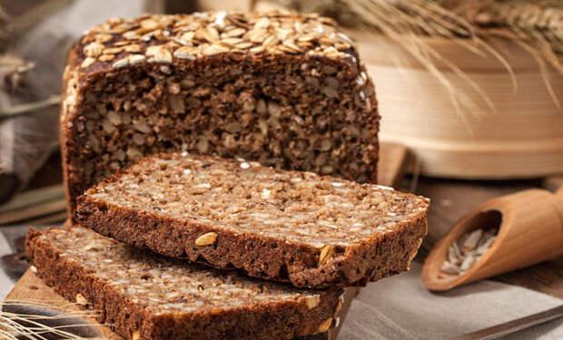 Едим хлеб с пользой: выбираем тот, который не полнит