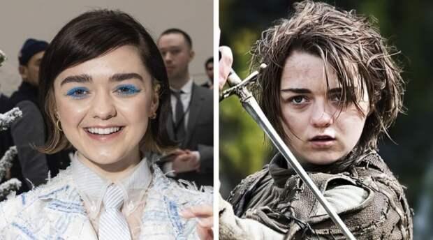 Актрисы, которые подарили миру сильных персонажей