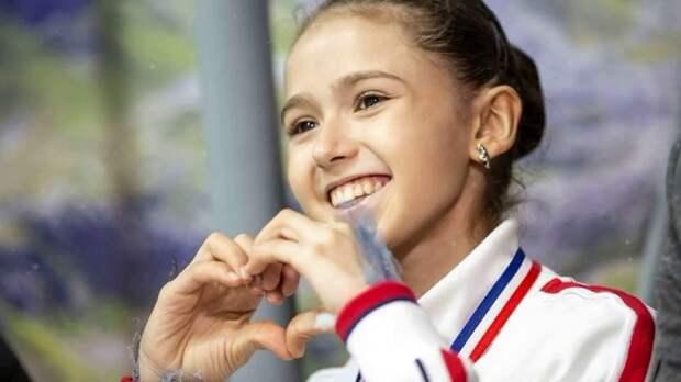 Тутберидзе отчитала свою 14-летнюю ученицу после победы на Кубке России за падение: «Не оставляешь возможности тебя похвалить»