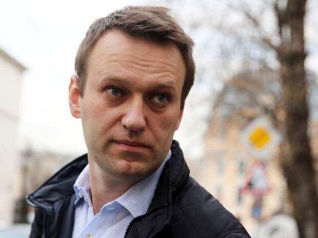 Навальный поздравил Байдена с победой