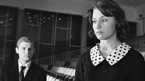 Галине Яцкиной-76! О жизни самой яркой советской актрисы