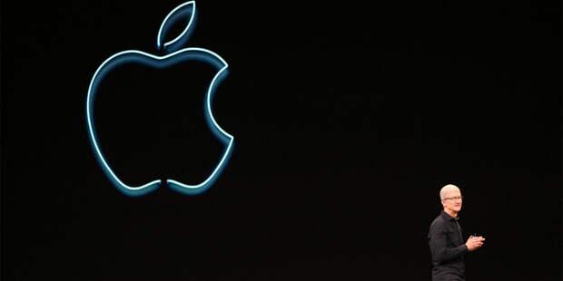 Эксперты нашли упоминание об iPhone 9