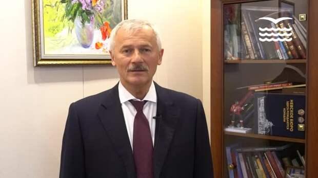 Николаю Цеду наплевать на детей в Приморском районе
