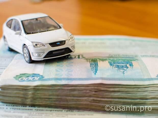 Средняя стоимость ОСАГО снизилась в Удмуртии