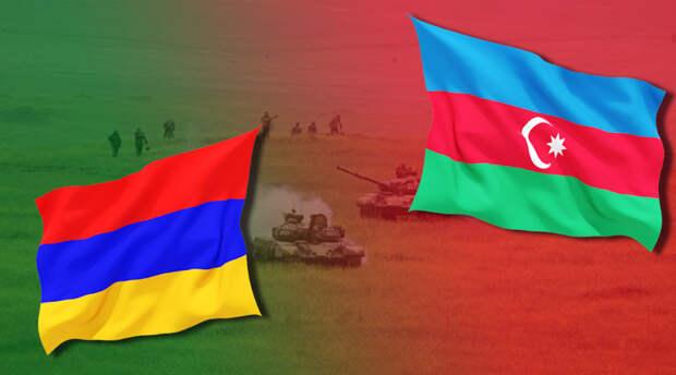 3 факта о конфликте Армении и Азербайджана, который может перерасти в войну