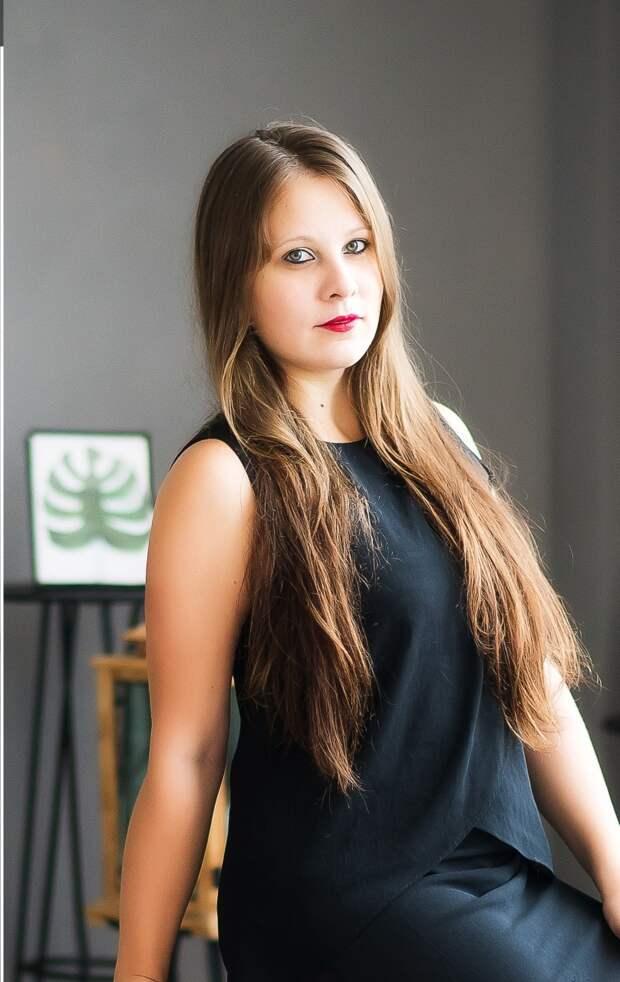 Наталья Логунова: Я за то, чтобы давать молодёжи дорогу на самые высокие посты