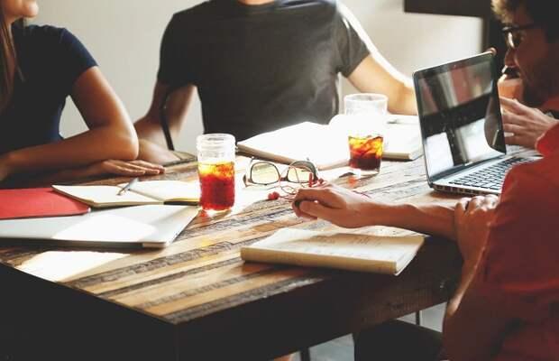 5 способов мотивации команды