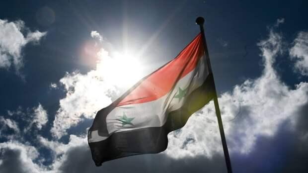 Экс-президент Ирана назвал пути урегулирования конфликта в Сирии