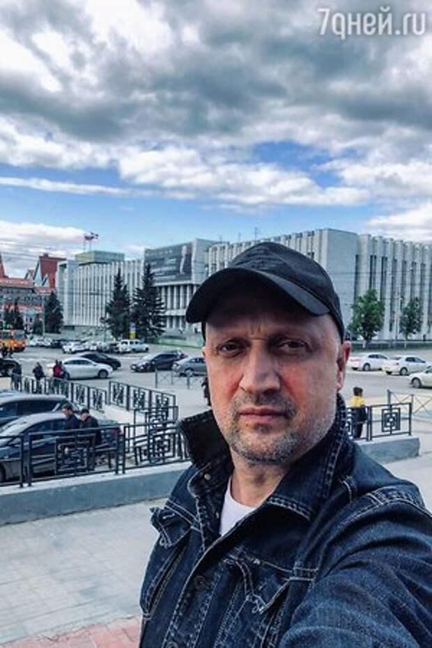 Гоша Куценко прокомментировал скандал с домогательством