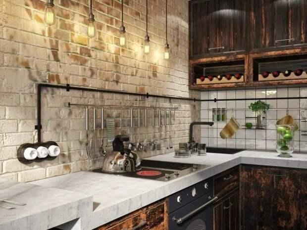С чего правильно начать ремонт на кухне. Важные советы.
