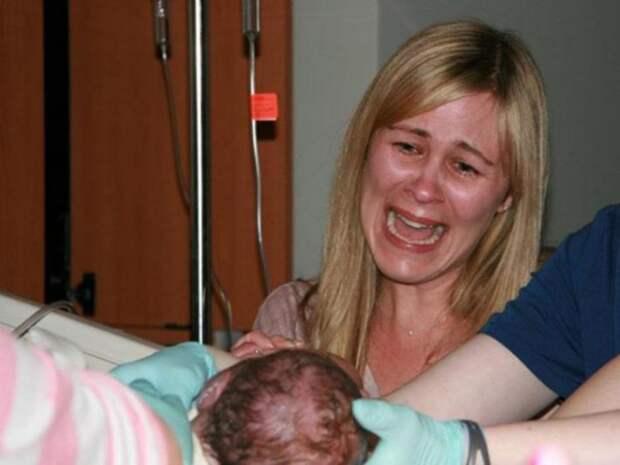 «Серийная мама» из любви к беременности поставила суррогатное материнство на поток