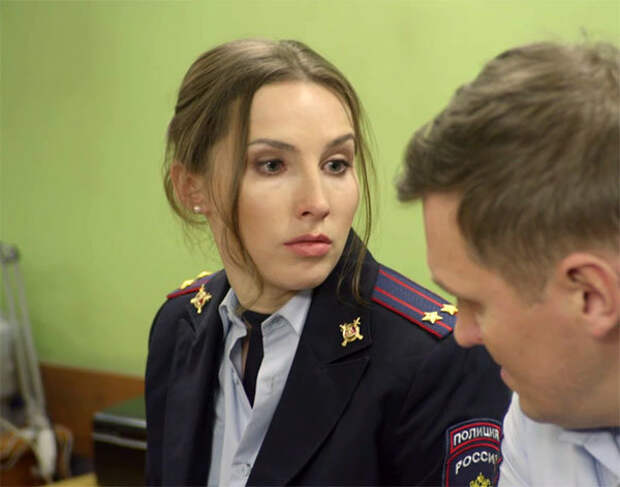 """Обаятельные актрисы сериала """"Реальные пацаны"""""""