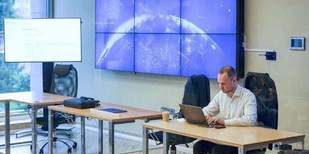 Функцию отложенного голоса отладят в ходе проверки системы онлайн-голосования в Москве