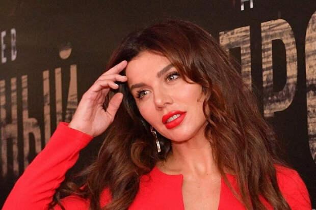 Седокова рассказала обипотеке на58миллионов