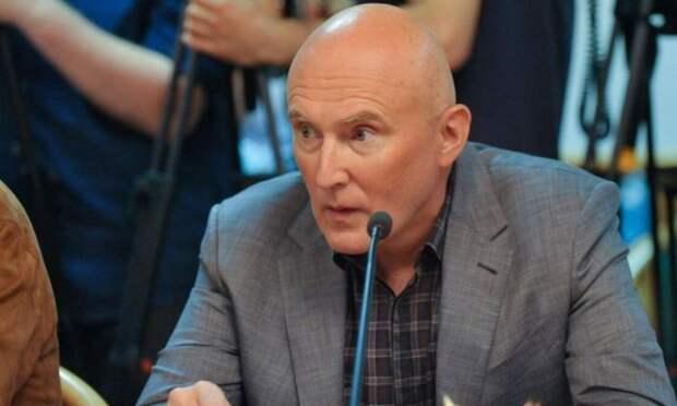 Матвиенко рассказал, как коронавирус повлияет на российский шоу-бизнес