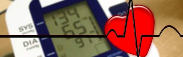 Неизвестные факты об артериальном давлении