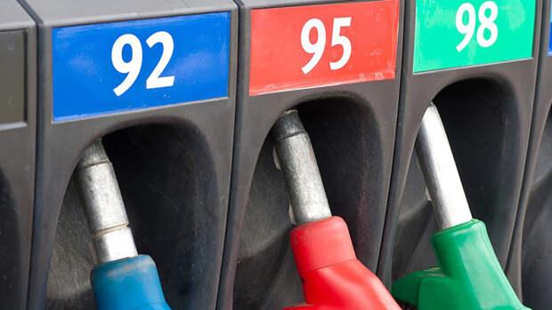 Предпосылок для роста цен набензин вРФФАС невидит