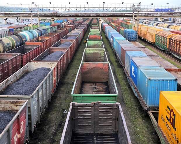 Хитрость Москвы и Минска привела к убыткам литовской железной дороги