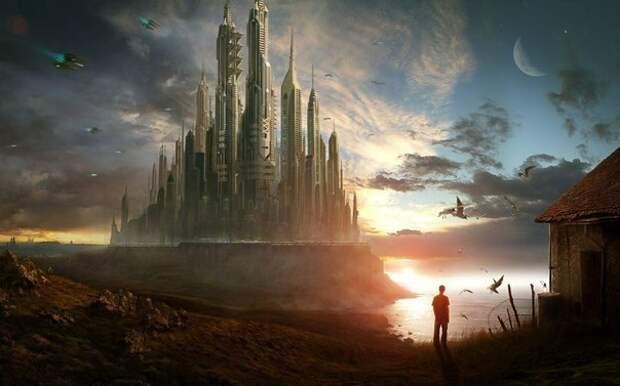 Каким будет мир через 100 лет?, изображение №1