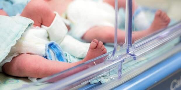 Петербургские врачи забыли иглу в лёгких младенца
