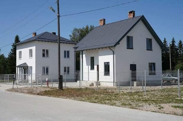 В России расширят программу льготной ипотеки