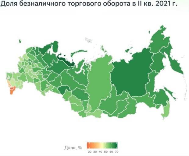 Перевод России на безнал, оцифровка со вскрытием и взрывной рост экспорта лекарств
