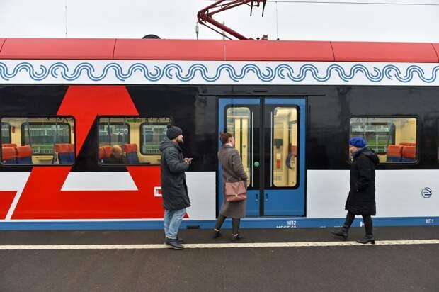 Модернизация главного железнодорожного пути запланирована на участке «Лобня — Бескудниково»