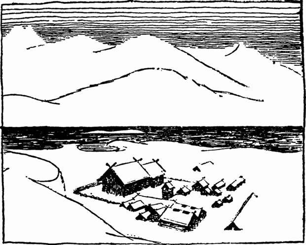 Тайны Гренландии.