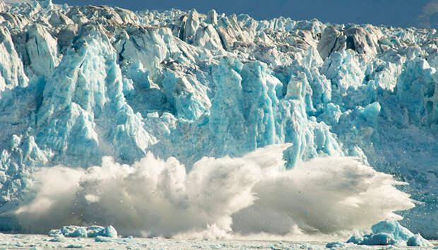 Природа на стороне России: Как воспользоваться глобальным потеплением