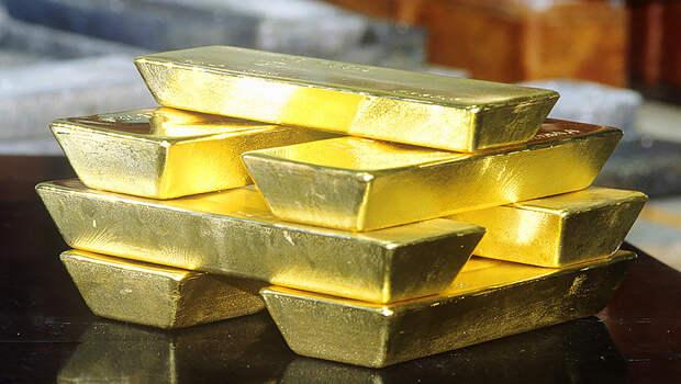 США утратили статус мирового гаранта сохранности золота. Государства забирают золотой запас