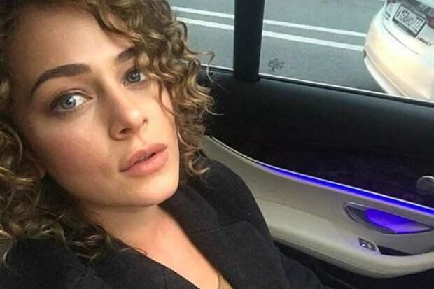 Аглае Тарасовой не хватает актерского мастерства