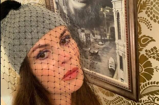 Екатерина Андреева раскритиковала масочно-перчаточный режим в столице