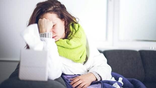 Инкубационный период: Сколько времени больной будет заразным