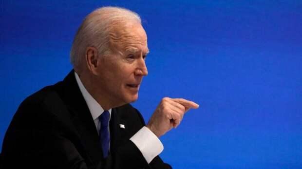 Сенаторы намерены лишить Байдена полномочий после удара по Сирии