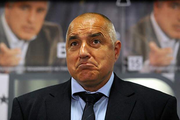 """Болгария заявила о намерении создать конкуренцию """"Газпрому"""""""