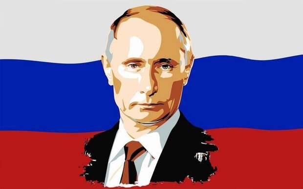 В США рассказали о самом большом страхе президента Путина