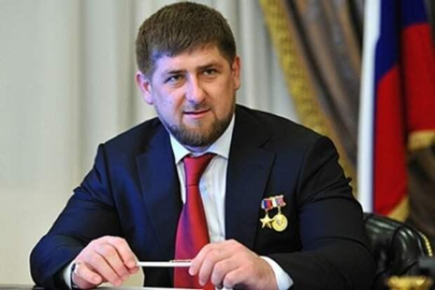 Рамзан Кадыров: «Для нас нет разницы между ваххабитами, экстремистами и теми, кто тиражирует карикатуры на пророка»