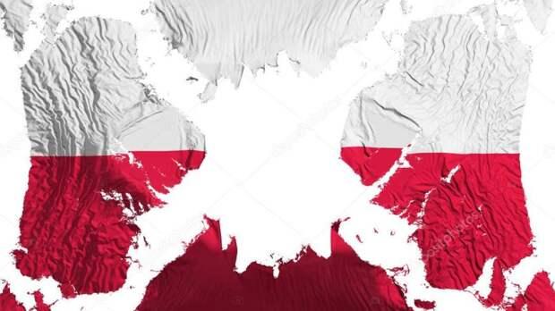 Неадекватную Польшу ждёт новый раздел – Монтян