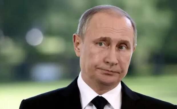 Путинская диктатура и прекрасная Америка будущего Байдена