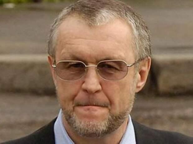 Вячеслав Иваньков. Фото: ru.wikipedia.org