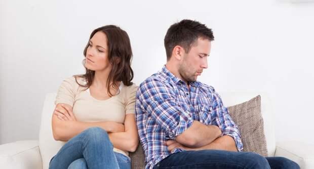 Письмо читательницы: знаю, что он меня любит, но зачем изменяет?