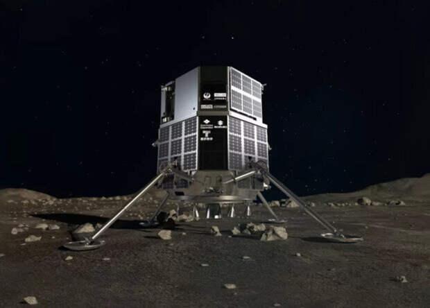 ОАЭ отправят наЛуну беспилотный ровер «Рашид» в2022 году