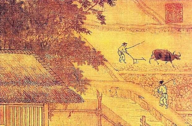 Краткая история   Япония 3 век. Возникновение государства