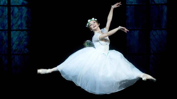 Как иностранцы в Петербурге сделали русский балет великим