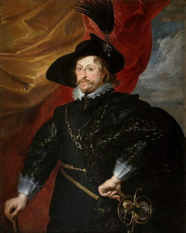Царь Владислав, продавший Россию за 20 000 рублей