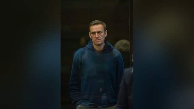 ФСИН сообщила о нормальном самочувствии осужденного Навального