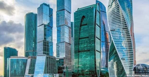 Бюджет Москвы на 2021-2023 годы принят Мосгордумой